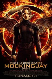 The Hunger Games: Mockingjay – Part 1 (2014) Full Movie Download 480p 720p 1080p