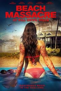 (18+) Beach Massacre at Kill Devil Hills (2016) Dual Audio (Hindi-English) 480p