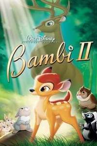 Bambi 2 (2006) Full Movie Download in Dual Audio 480p