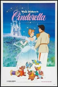 Cinderella (1950) Full Movie Download Dual Audio (Hindi-English) 720p