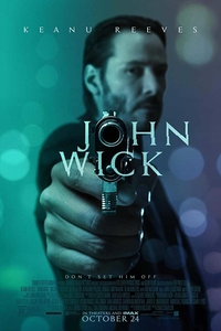 John Wick (2014) Full Movie Download Dual Audio 480p 720p 1080p