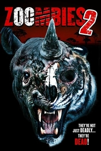 Zoombies 2 (2019) Full Movie Download English 720p