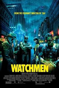 Watchmen (2009) Full Movie Download Dual Audio (Hindi English) 720p 1080p