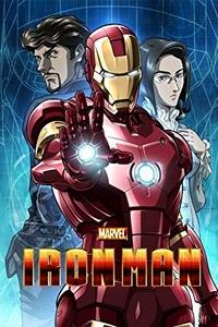 Download Iron Man {Season 1} S01E08 Added (Hindi Dubbed) 720p [180MB]