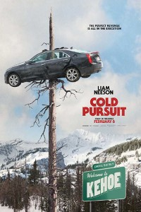 Cold Pursuit (2019) Full Movie Download English 480p 720p 1080p BluRay