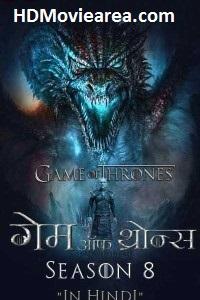 Game of Thrones Season 8 Download Hindi (Episode 02) 480p 720p 1080p