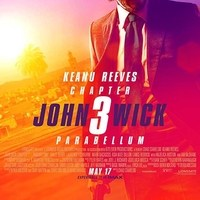 John Wick: Chapter 3 - Parabellum (2019) Full Movie Download 480p 720p 1080p