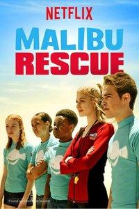 Malibu Rescue (2019) 720p HDRip Dual Audio (Hindi + English) DD5.1 | Netflix