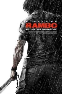 Rambo (2008) Full Movie Download Dual Audio 720p