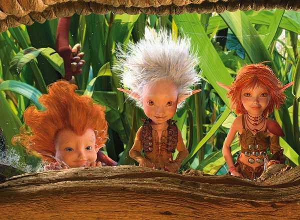 Arthur and the Invisibles Full Movie Download