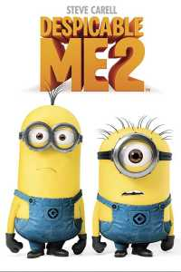 Despicable Me 2 (2013) Full Movie Download Dual Audio (Hindi-English) 720p