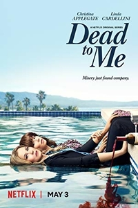 Download Dead To Me In Hd (2019) Season 1 Hindi [NETFLIX] 720P 300MB