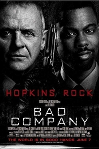 Bad Company (2002) Full Movie Download Dual Audio 720p