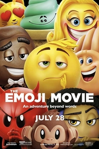 The Emoji Movie (2017) Full Movie Download Dual Audio 480p 720p