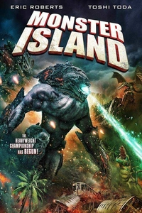 Monster Island (2019) Full Movie Download English 720p ESubs