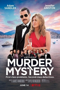 Murder Mystery (2019) Hindi 480p 720p 1080p Web-DL | Dual Audio [हिंदी DD 5.1 + English] NF