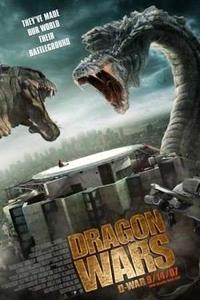 Dragon Wars: D-War (2007) Full Movie Download Dual Audio (Hindi-English) 720p