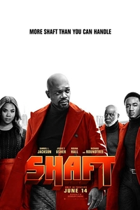 Shaft (2019) Full Movie Download English 720p