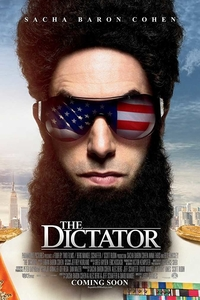 (18+) The Dictator (2012) Full Movie Download Dual Audio 480p 720p 1080p