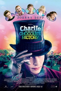 Charlie and the Chocolate Factory (2005) Full Movie Download Dual Audio (Hindi-English) 720p
