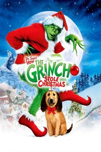 How the Grinch Stole Christmas (2000) Full Movie Download Dual Audio 480p 720p