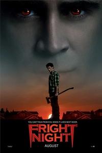 Fright Night (2011) Full Movie Download in Multi Aiudio 720p ESubs