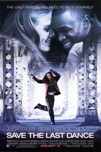 Save the Last Dance (2001) Full Movie Download Dual Audio 480p