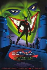 Batman Beyond: Return of the Joker (2000) Full Movie Download Dual Audio 720p