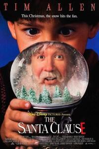 The Santa Clause (1994) Full Movie Download Dual Audio 720p