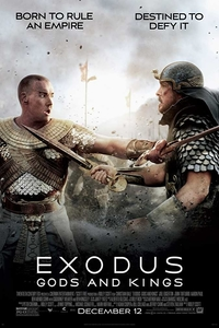 Exodus: Gods and Kings (2014) Full Movie Download Dual Audio 720p BluRay