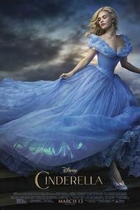 Cinderella (2015) Full Movie Download Dual Audio 480p