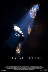 They're Inside (2019) Full Movie Download English 720p HDRip ESubs