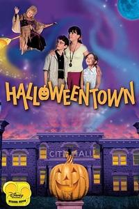 Halloweentown (1998) Full Movie Download Dual Audio 480p ESubs
