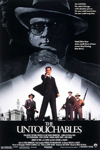 The Untouchables (1987) Full Movie Download Dual Audio 720p BluRay ESubs