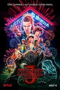 Stranger Things S03 Season 3 Complete (In Hindi) Dual Audio | HDRip 480p 720p | All Episodes | Netflix