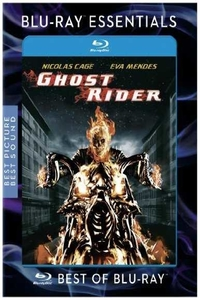 Ghost Rider (2007) Full Movie Download Dual Audio 480p 720p BluRay