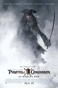 Pirates of the Caribbean: At World's End (2007) Download Multi Audio 720p BluRay