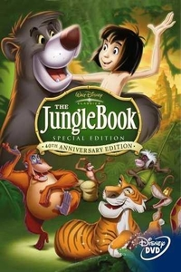 The Jungle Book (1967) Full Movie Download Dual Audio 720p BluRay