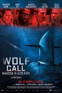 The Wolf's Call (2019) Full Movie Download Dual Audio 1080p ESubs