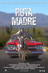 Ruta Madre (2019) Full Movie Download English 720p HDRip ESubs