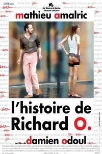 (18+) The Story of Richard (2019) Korean Full Movie Download 480p HDRip