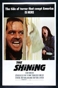 The Shining (1980) Full Movie Download Dual Audio 480p 720p 1080p