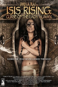 Isis Rising: Curse of the Lady Mummy (2013) Download Dual Audio 720p