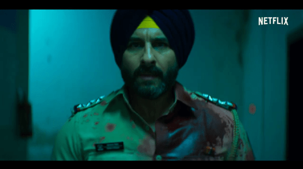 Sacred Games Season 2 Download