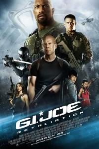 Download G.I. Joe: Retaliation (2013) Dual Audio (Hindi-English)  480p 720p HD