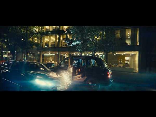 Download Kingsman The Golden Circle Full Movie Hindi 480p
