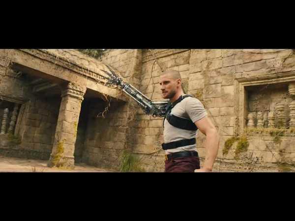 Download Kingsman The Golden Circle Full Movie Hindi 720p