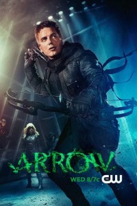 Arrow Season 5 All Episode Download 480p 150MB (Episode 1-23)