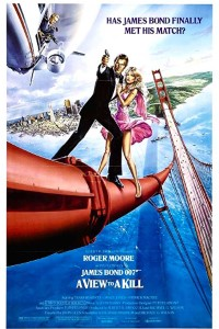 Download A View to a Kill (1985) Full Movie Dual Audio 720p BluRay 1GB