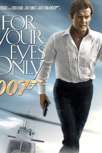Download For Your Eyes Only (1981) Full Movie Dual Audio 720p BluRay 1GB